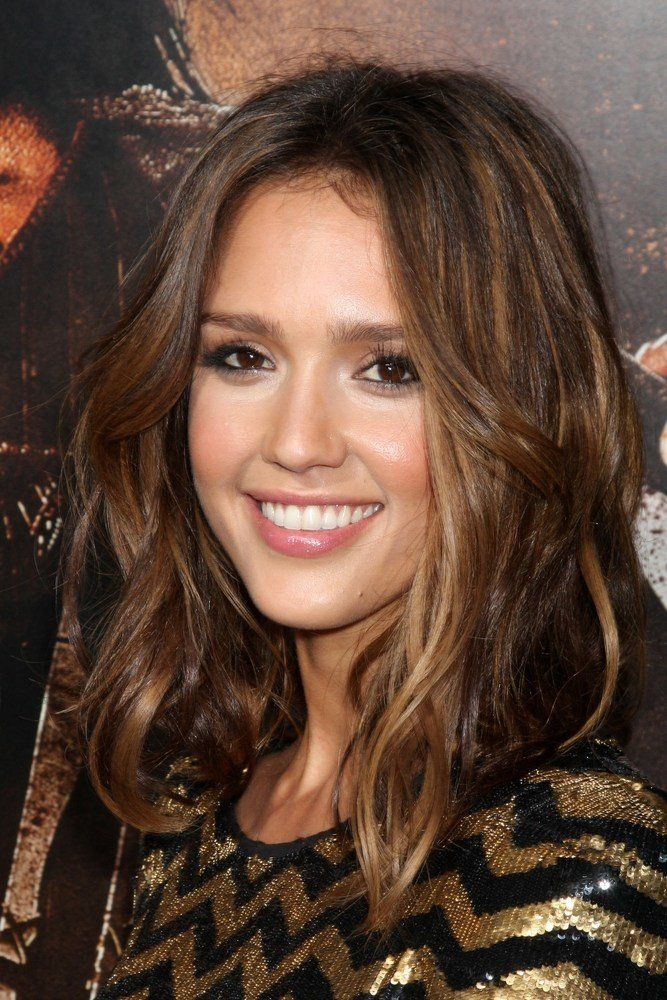 The Best What Are The Best Hairstyles For Brunettes 2016 Pictures