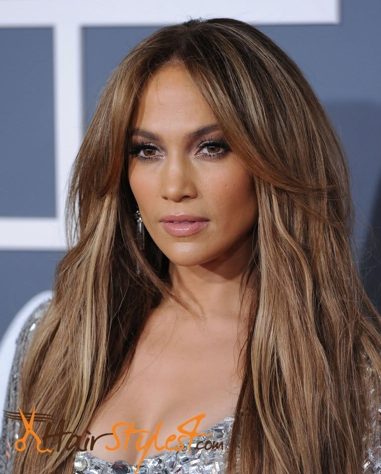 The Best Jennifer Lopez Hair Color Hairstyles4 Com Pictures