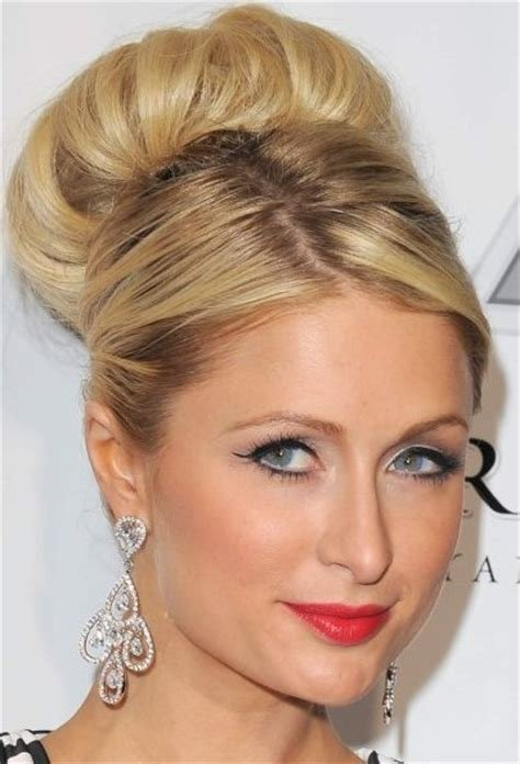 The Best Celebrity Wedding Hair Styles Pictures