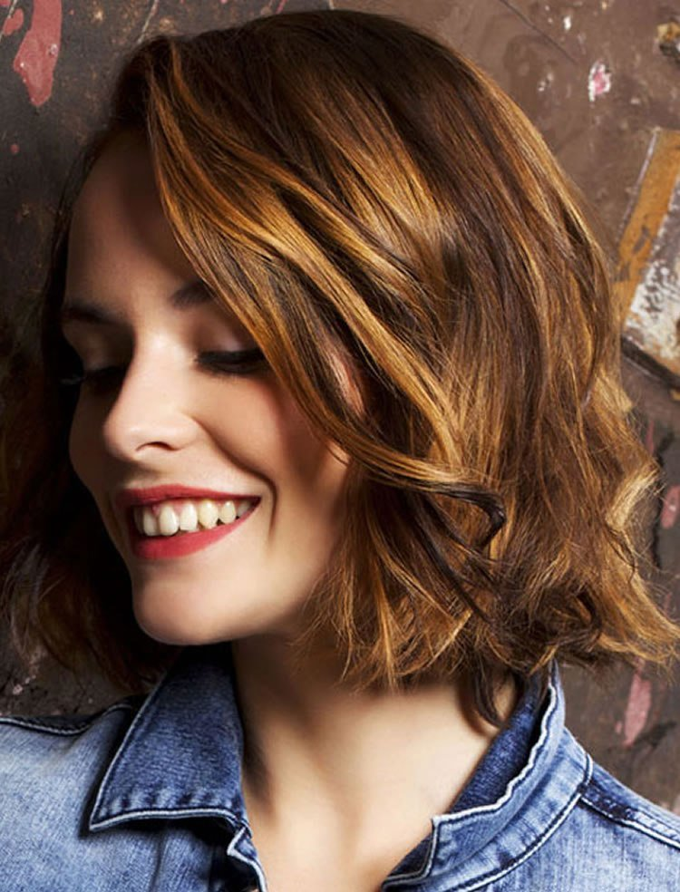 The Best 34 Trendy Bob Pixie Hairstyles For Spring Summer 2017 Pictures
