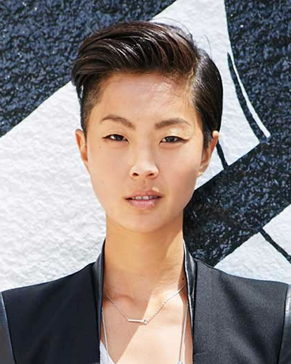 The Best Pixie Haircuts For Asian Women 18 Best Short Hairstyle Pictures