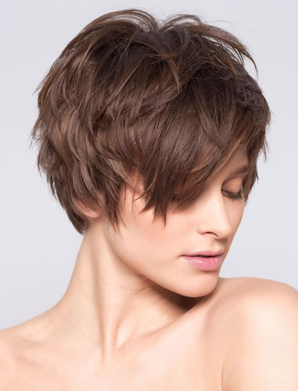 The Best Easy Hairstyles For Short Hair 2018 2019 Pixie Hair Cuts Pictures