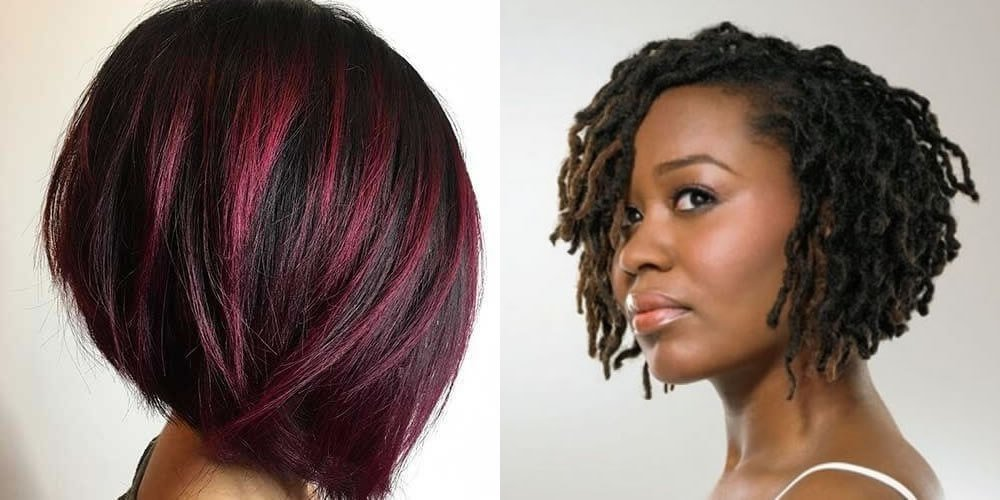 The Best Short Bob Haircuts For Black Women 2018 2019 Bob Hairstyles – Page 6 – Hairstyles Pictures