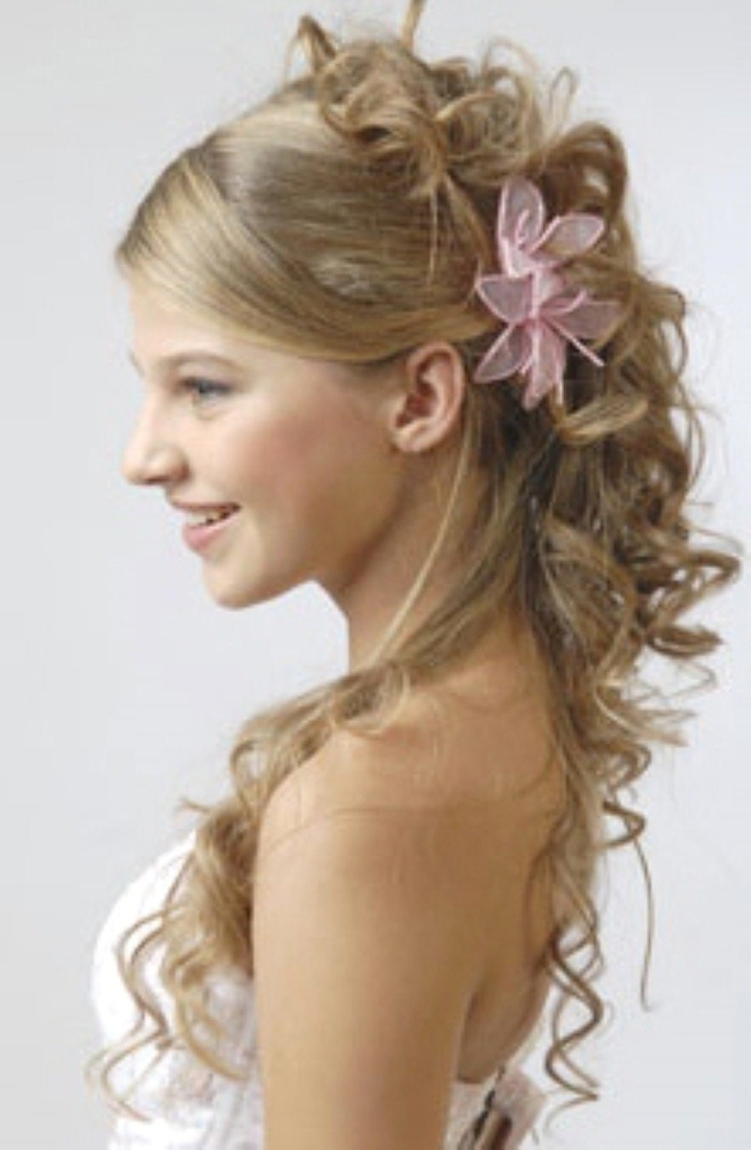 The Best Prom Hairstyles Healthy New Hair Pictures
