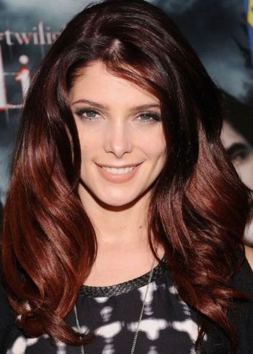 The Best 50 Best Auburn Hair Color Ideas Herinterest Com Part 2 Pictures