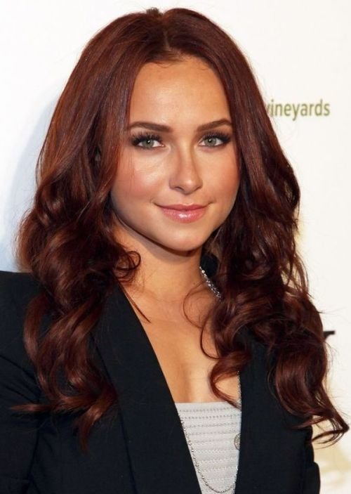 The Best 50 Best Auburn Hair Color Ideas Herinterest Com Pictures