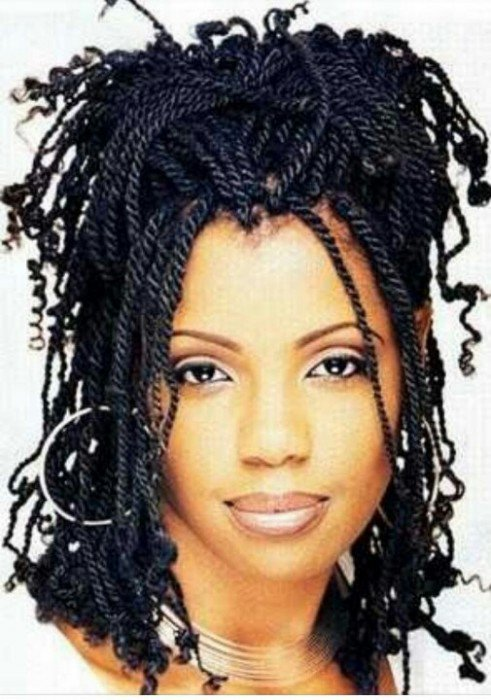 The Best 40 Senegalese Twist Hairstyles For Black Women Herinterest Com Pictures