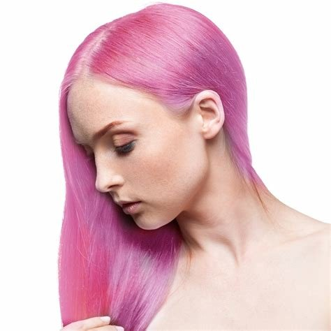 The Best Fudge Paintbox Semi Permanent Hair Dye Pink Moon Pictures