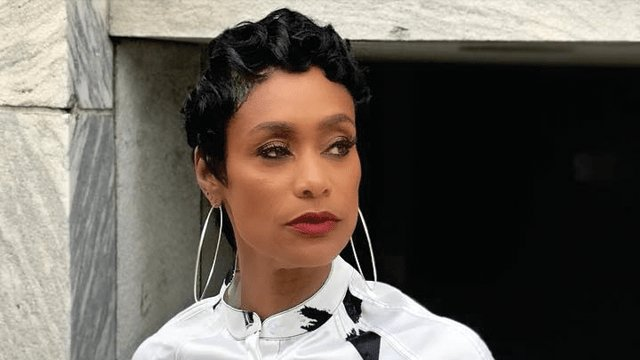 The Best Hype Or Hmm Tami Roman Debuts Short Pixie Cut Pictures