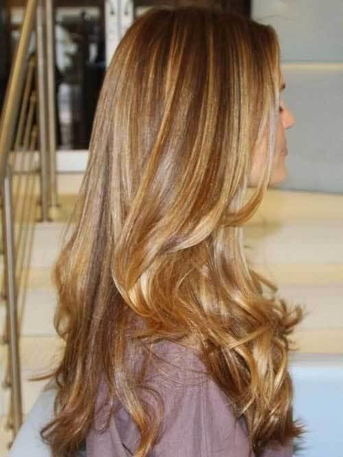 The Best 40 Blonde And Dark Brown Hair Color Ideas Hairstyles Pictures