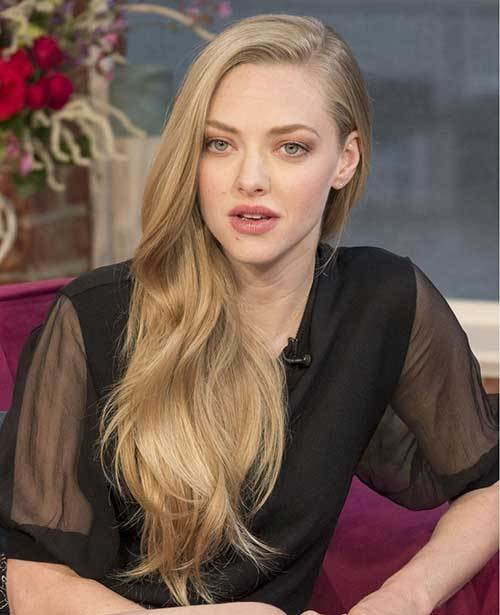 The Best 30 Celebrity Long Hairstyles 2015 2016 Hairstyles Pictures