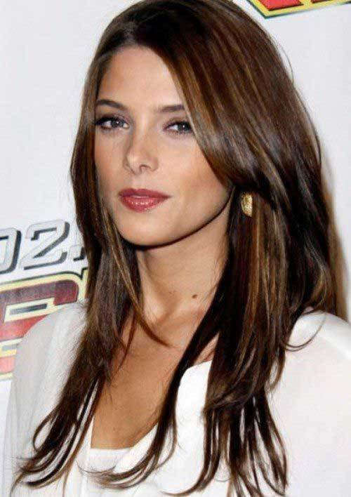 The Best 35 Popular Long Haircuts 2015 2016 Hairstyles Pictures
