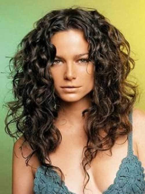 The Best 20 Best Haircuts For Thick Curly Hair Hairstyles Pictures