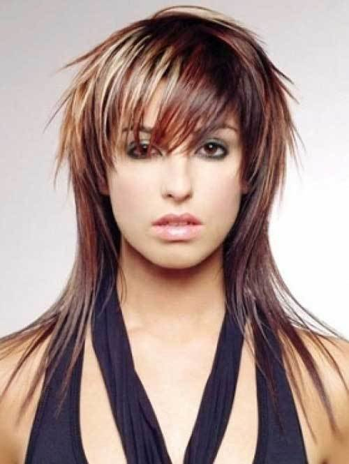 The Best 20 Best Funky Haircuts For Long Hair Hairstyles Pictures