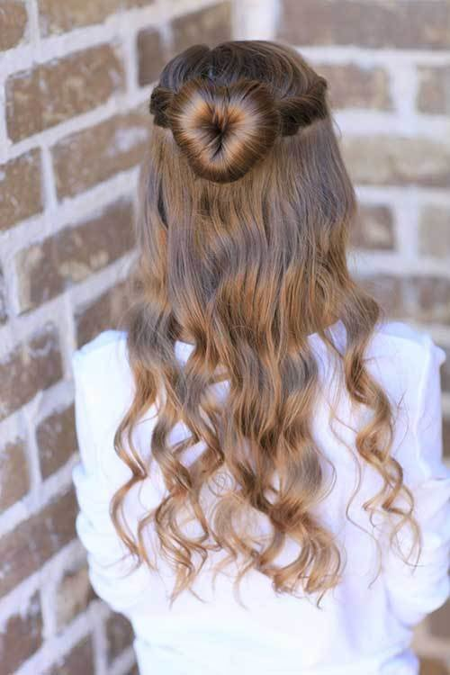 The Best 30 Images Of Beautiful Hairstyles Hairstyles Haircuts Pictures