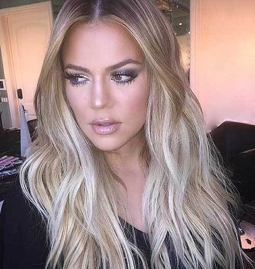 The Best 20 Long Dark Blonde Hair Hairstyles Haircuts 2016 2017 Pictures
