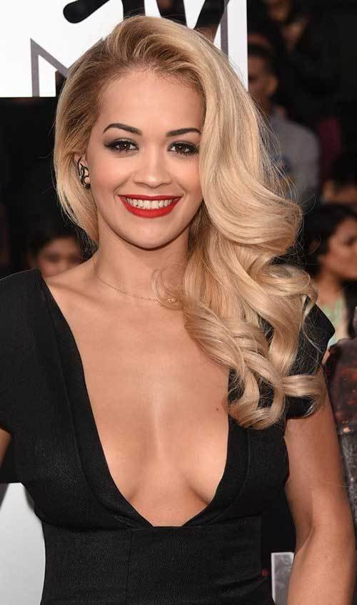The Best 20 Party Hairstyles For Curly Hair Hairstyles Pictures