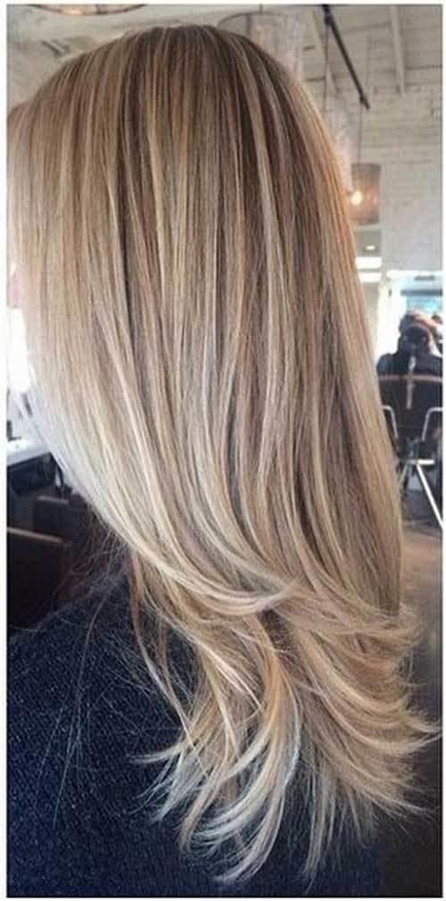 The Best 25 Haircuts For Long Blonde Hair Hairstyles Haircuts Pictures