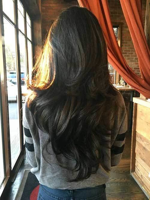 The Best Most Beloved V Shape Haircuts For Women Hairstyles Pictures