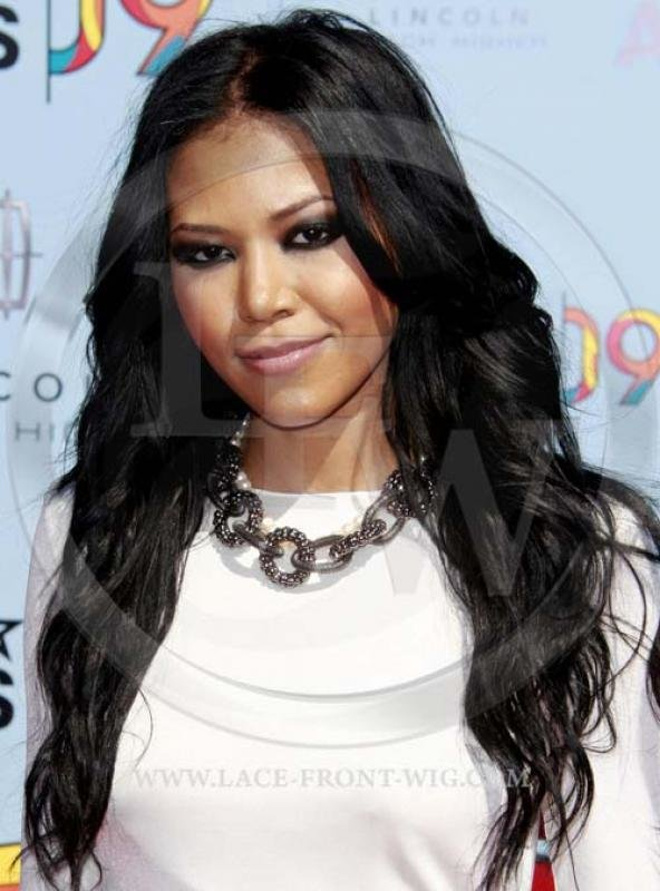 The Best Amerie Hairstyles Hairstyles By Unixcode Pictures
