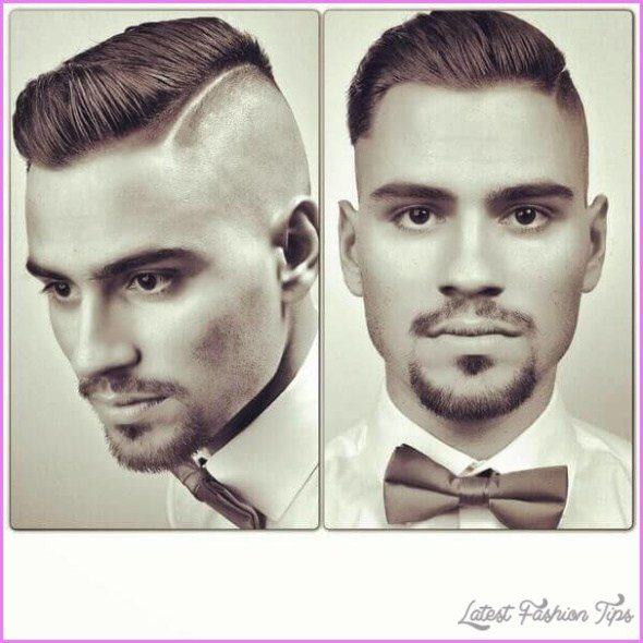 The Best Mens Hairstyle Guide Latestfashiontips Com Pictures