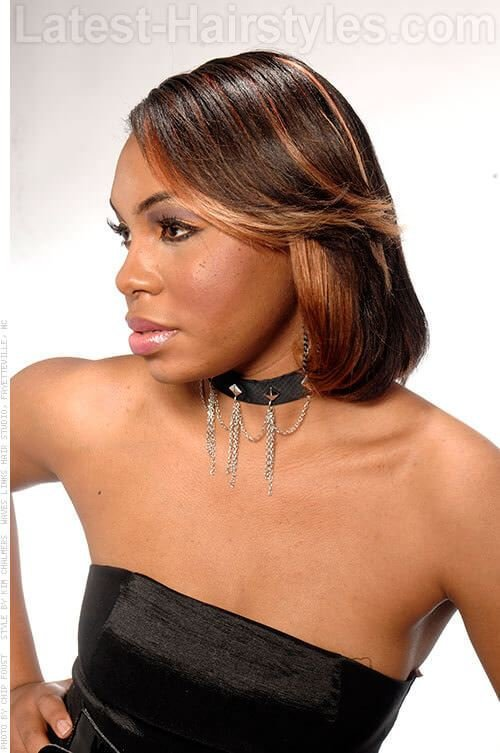 The Best 20 African American Hairstyles To Get You Noticed Pictures