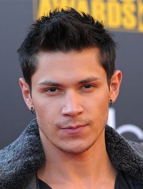 The Best 20 Best Mens Short Hairstyles 2012 2013 Mens Pictures