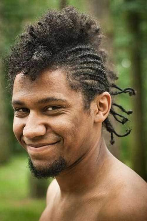 The Best 10 Best Hairstyles For Black Men Mens Hairstyles 2018 Pictures
