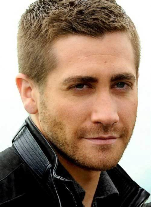 The Best Male Celebrities With Short Hair Mens Hairstyles 2018 Pictures