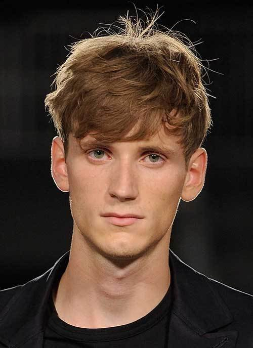 The Best Good Haircuts For Teenage Guys Mens Hairstyles 2018 Pictures