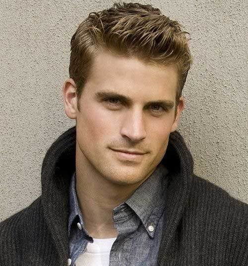 The Best 40 Best Mens Short Haircuts Mens Hairstyles 2018 Pictures
