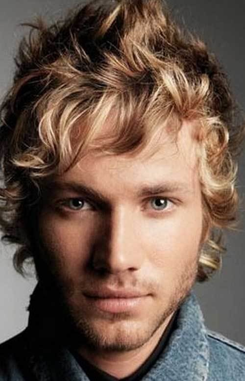 The Best 15 Shaggy Hairstyles For Men Mens Hairstyles 2018 Pictures