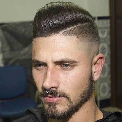 The Best 15 Unique Mens Hairstyles Mens Hairstyles 2018 Pictures