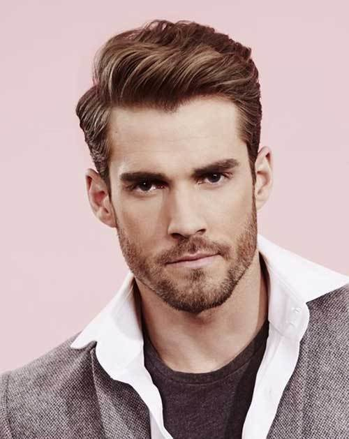 The Best 25 Latest Hairstyles For Men Mens Hairstyles 2018 Pictures