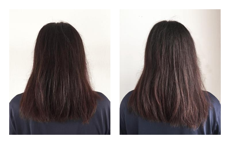 The Best I Tried The 3Ce Treatment Hair Tint On Light Dark Hair Pictures