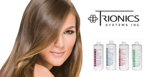 The Best Ocean Salon System Products Hair Care Color Care Trionics Pictures