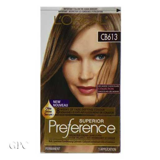 The Best L Oreal Superior Preference Fade Defying Color Shine Pictures