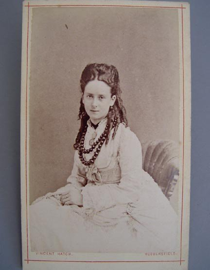 The Best Women S Hairstyles 1840 To 1960 Pictures