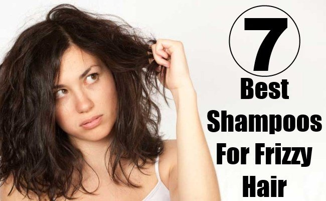 The Best 7 Best Shampoos For Frizzy Hair Available In India Style Pictures