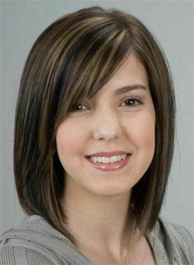 The Best 25 Cool Medium Length Hairstyles For Girls And Women Sheideas Pictures