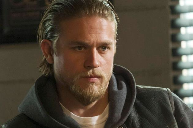 The Best Jax Teller Short Haircut Pictures