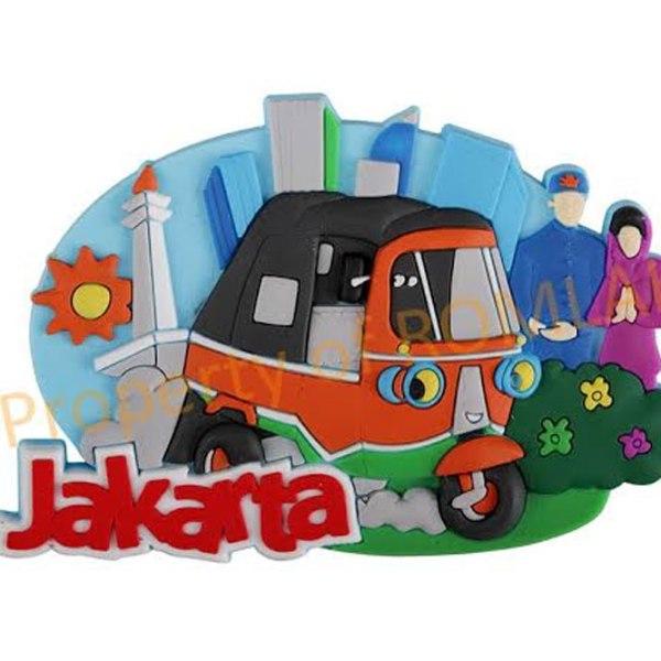 Magnet-Karet-Jakarta-oleh-Romlah