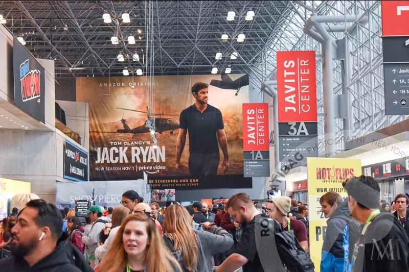 Jack Ryan billboard