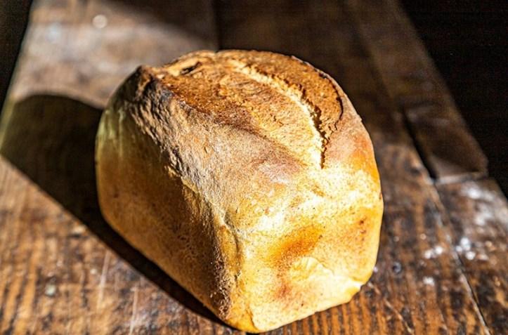Farmer Bread, englisches Bauernbrot