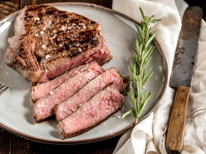 Steak Sous Vide - Rommelsbacher Vakuumiergeräte