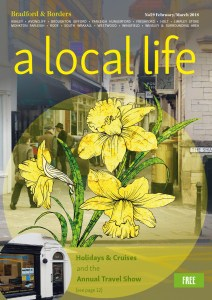 A Local Life magazine Bradford on Avon