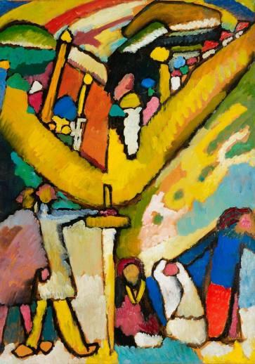 Wassily Kandinsky V