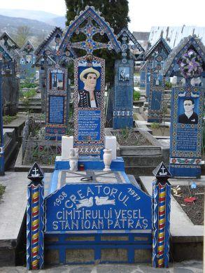 Merry Cemetery III