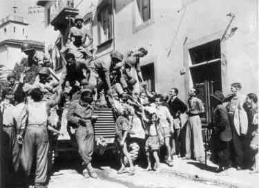 Brazil in WWII 2