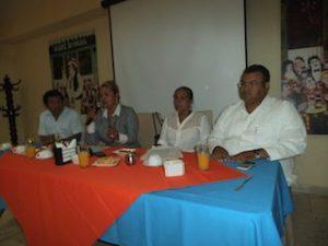 Presentan pruebas de las denuncias en contra de regidores y los despilfarros de dinero que realiza Rosa Nidia (4)